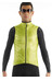 assos sV.blitzFeder_evo7 Wind Vest Men Safety Yellow